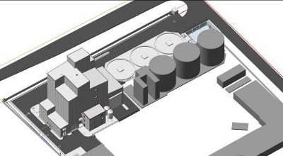 FNC Faurei – Fabrica de Nutreturi Combinate