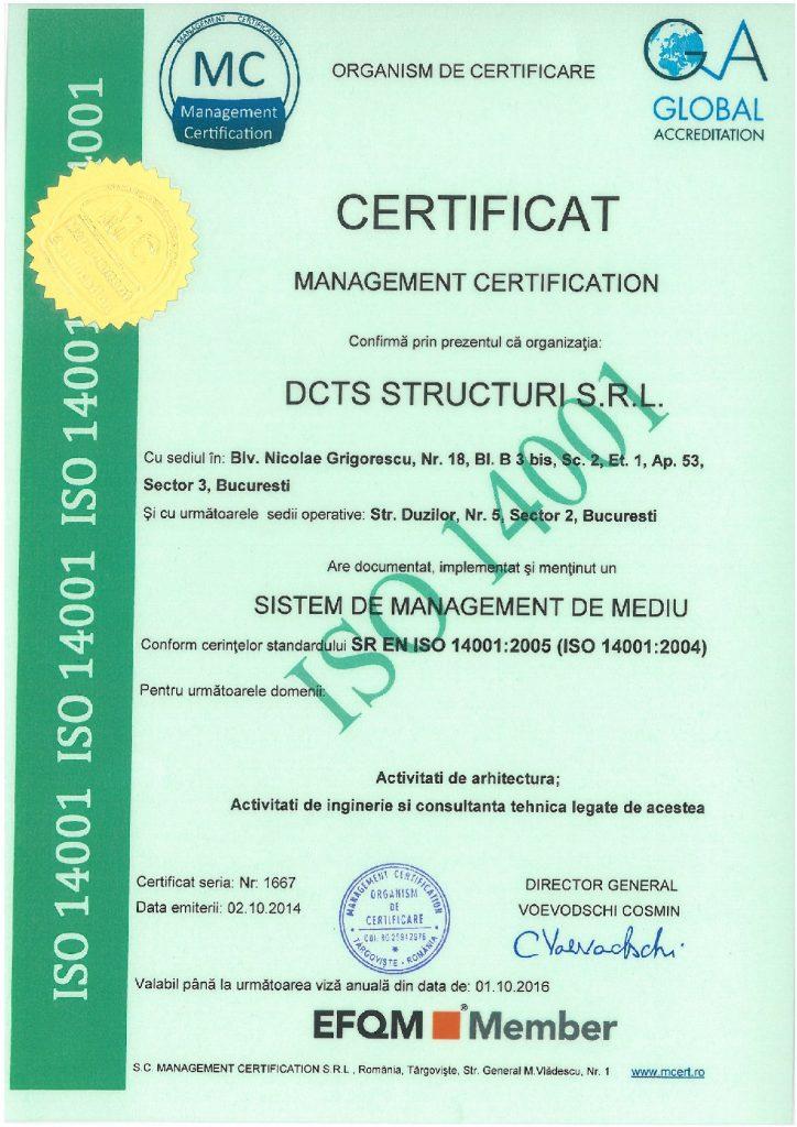 ISO Mediu