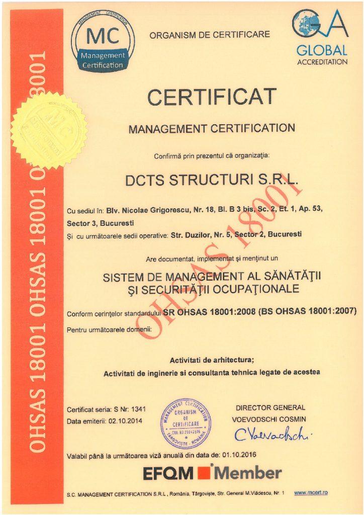 ISO SSM
