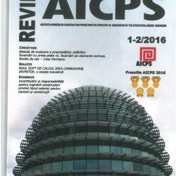 Coperta Revista AICPS