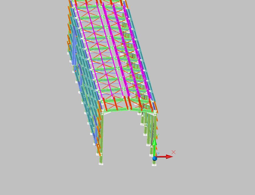 Extindere capacitate depozitare/prelucrare fabrica spume poliuretanice flexibile